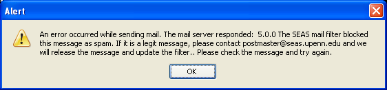 how to delete mail messages from the server in thunderbird